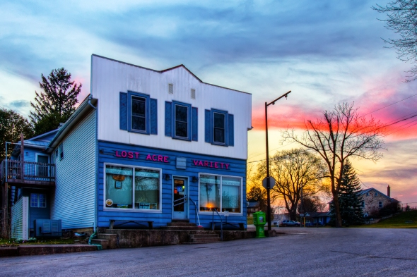 Lost Acre Variety Store