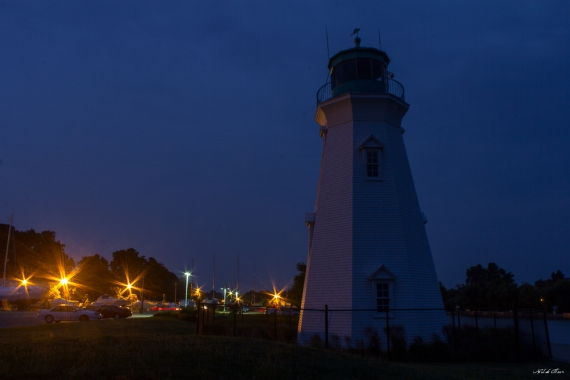 Port Dalhousie Light House